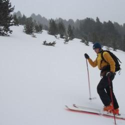 ски тур